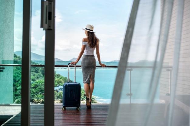 กระเป๋าเดินทางยี่ห้อไหนดีที่ Holiday นี้ต้องมีไว้ติดตัว